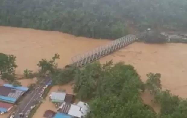 kliping bencana alam