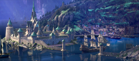 arendelle-frozen-dream-vacation