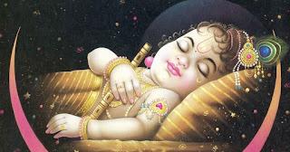 Shri Krishna Janmashtami picture