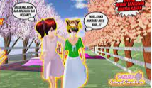 ID Taman Sakurani Di Sakura School Simulator Cek Disini