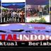 Launching Kampung Kerukunan di Rawa Buaya