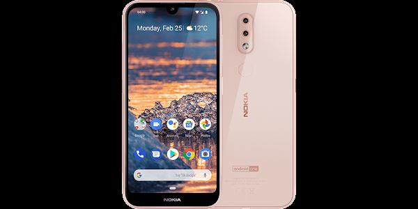Nokia 4.2 - Specs