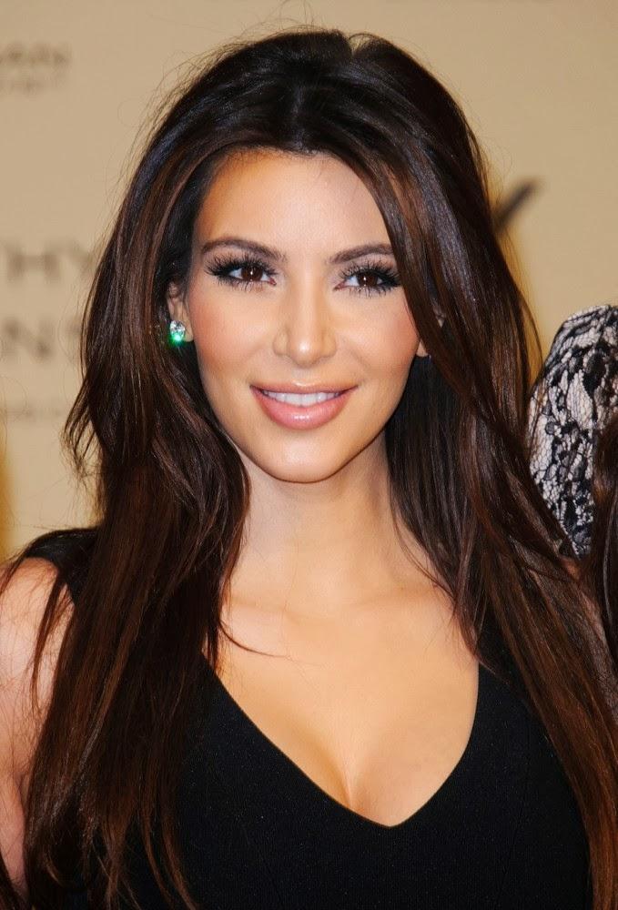 Kim Kardashian News, Photos and Videos
