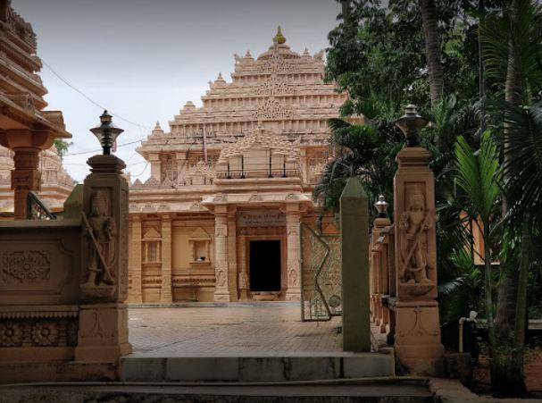 Kulpakji Jain Temple