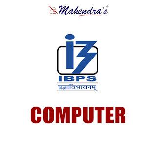 Bank Quiz: Computer Knowledge | 14 -11-17