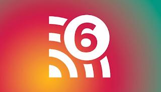 Nuovo Wi-Fi