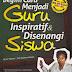 Resensi Buku: Jadilah Guru Inspiratif