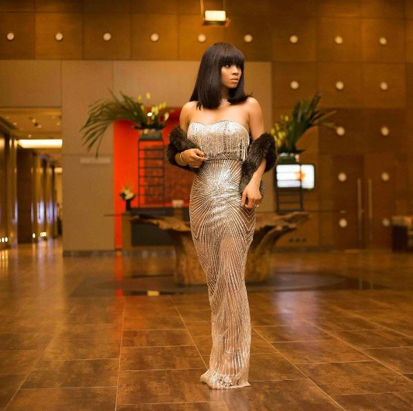 Toke Makinwa-Glitz-Style-Awards-Nominees-party-2017-2