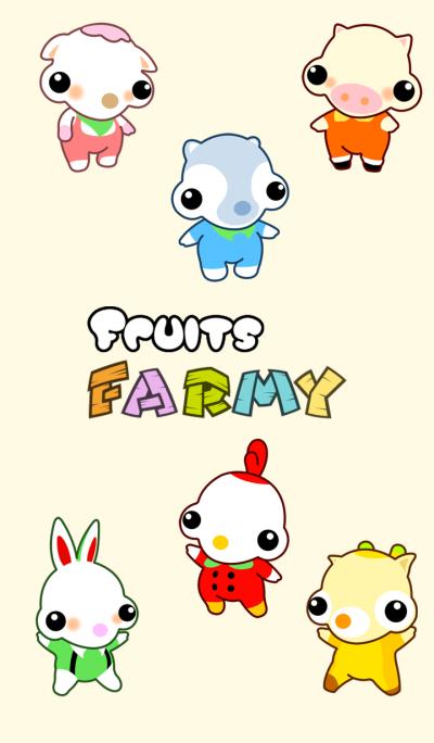 Fruits Farmy