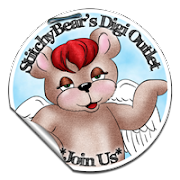 Stitchy Bear Digi Outlet