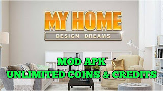 My Home Design Dreams Apk Mod