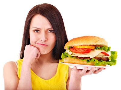 Cara Mengatasi Makan Berlebihan