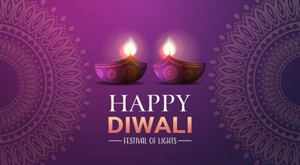 Diwali Images Greetings & Wishes For Facebook Friends