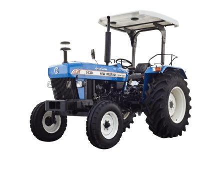 New Holland 3630 tractor price
