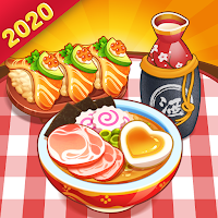 Cooking Master :Fever Chef Restaurant Cooking Mod Apk