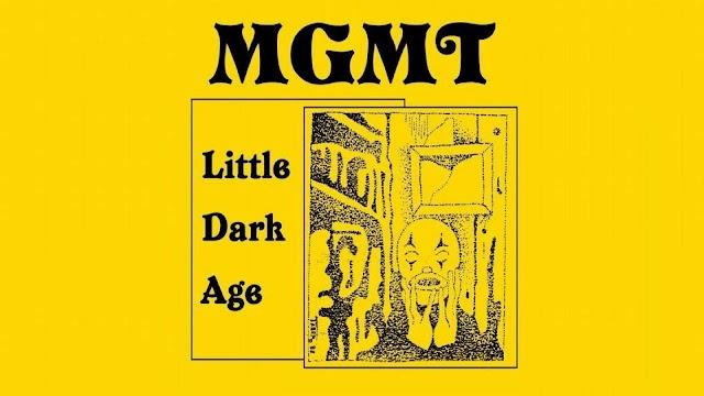 Memes y música, el caso de Little Dark Age