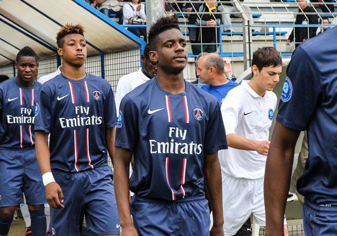 L'ancien footballeur du Paris Saint-Germain Jordan Diakiese est décédé à l'âge de 24 ans.