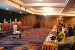 Jefirstson Riwu Kore Apresiasi Program KPR BTN Untuk Warga Kota Kupang