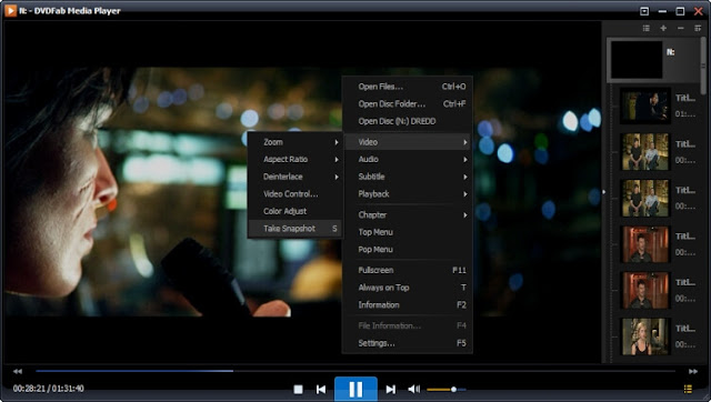 Download DVDFab Media Player
