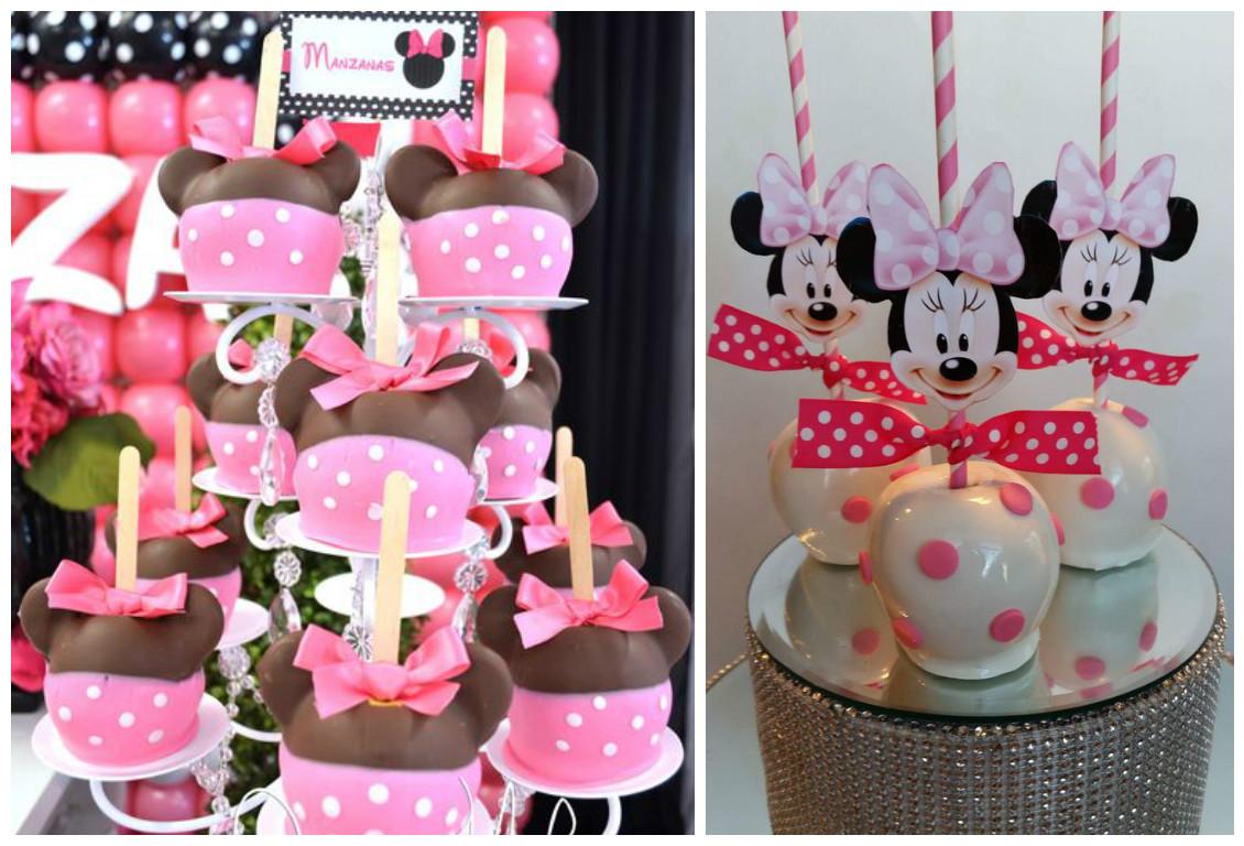 Como Hacer Cake Pops De Mickey Mouse