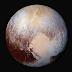 Cientistas afirmam que existe água em Plutão