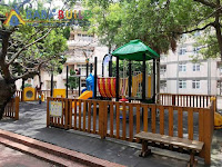 新竹縣湖口鄉新湖國小 幼兒園108年度教學環境設施設備
