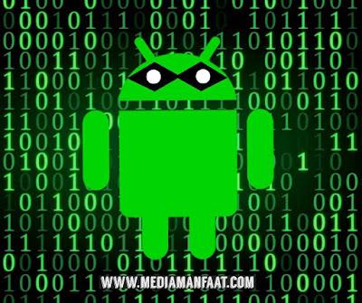 kode - kode penting untuk melacak kerusakan android