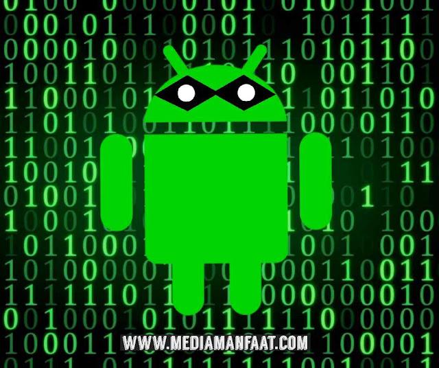 Kumpulan Kode Untuk Melacak Kerusakan Android Serta Fungsinya