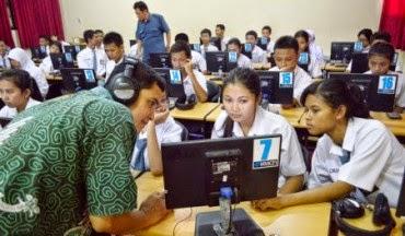 Tersebar Software Peretas Ujian Nasional CBT / Online ?