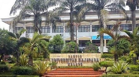 Universitas Gajayana Malang (UNIGA)