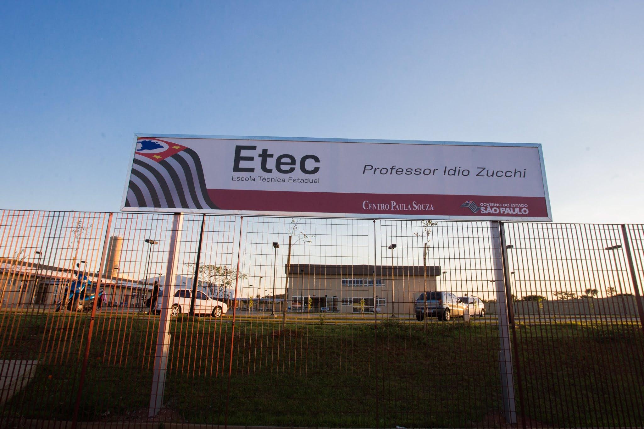 ETEC de Bebedouro abre processo seletivo para contratação de professores