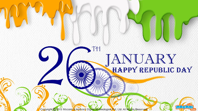 Happy Republic Day Wishes, Shayari, Greeting and Thoughts in Hindi
