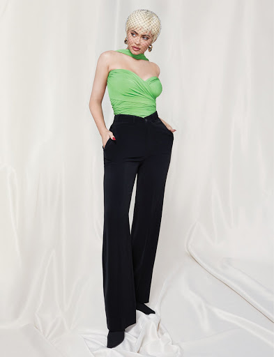 Kylie Jenner sexy model photoshoot