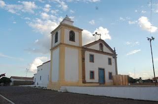 MPPI proíbe realização de evento carnavalesco próximo a igreja de Nossa Senhora do Rosário em Oeiras