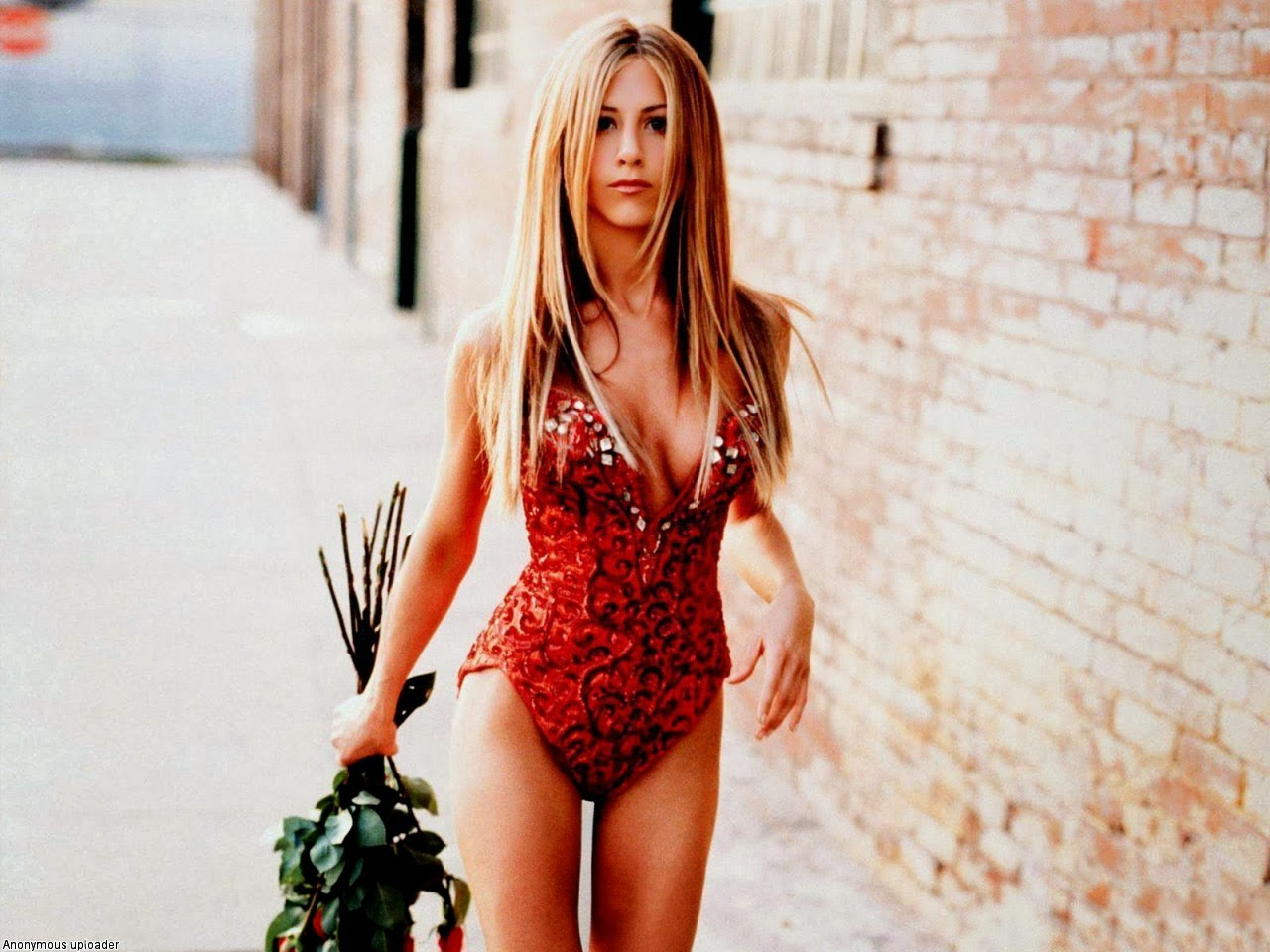 Jennifer Aniston Sexy Pictures 63