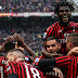Milan 3, Udinese 2: Intoxicating