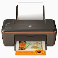 HP Deskjet 2516 Downloads Driver e Software
