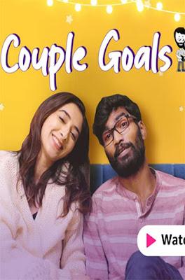 Couple Goals Season 01 Hindi WEB Series 720p HDRip x264