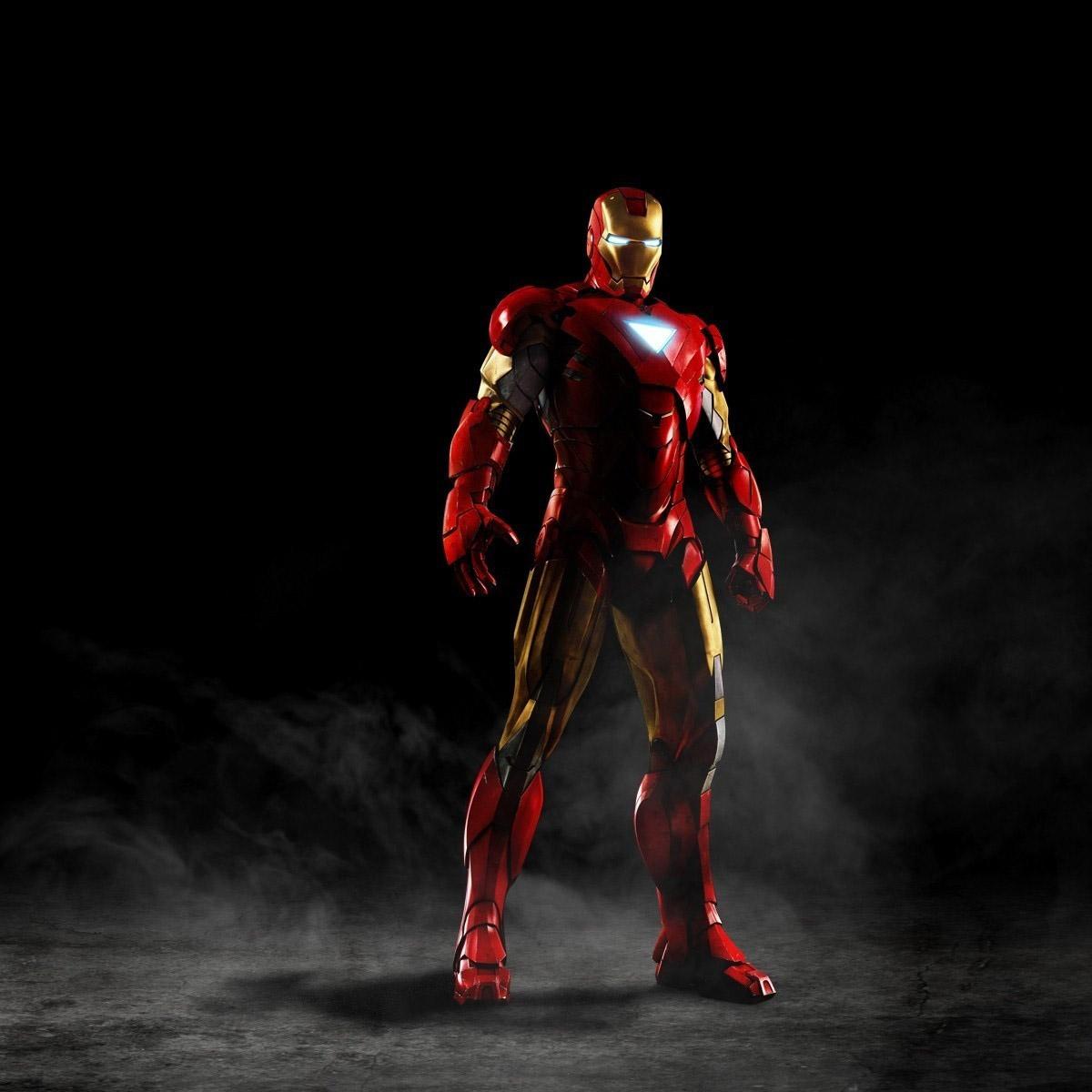 wallpaper: Iron Fist Wallpaper Marvel