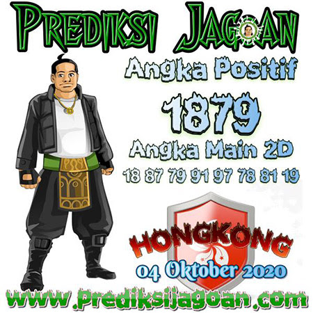 Prediksi Jagoan Togel Hongkong Minggu
