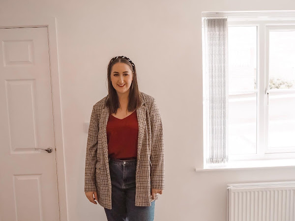 TRANSITIONAL AUTUMNAL OUTFITS