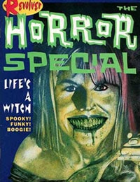 Revolver Horror Special