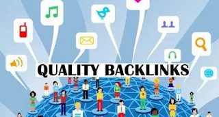Collection of High DA PA Backlink Profile List FREE