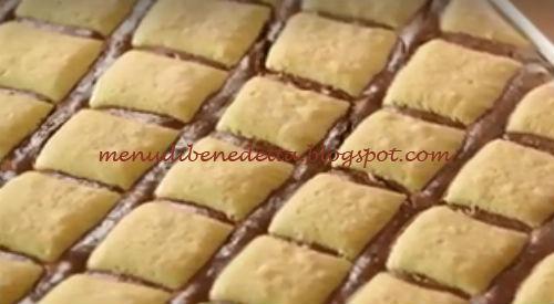 Torta Piumino Ricetta Benedetta Rossi Da Fatto In Casa Per Voi