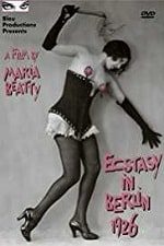 Image Ecstasy in Berlin, 1926 (2004) Maria Beatty