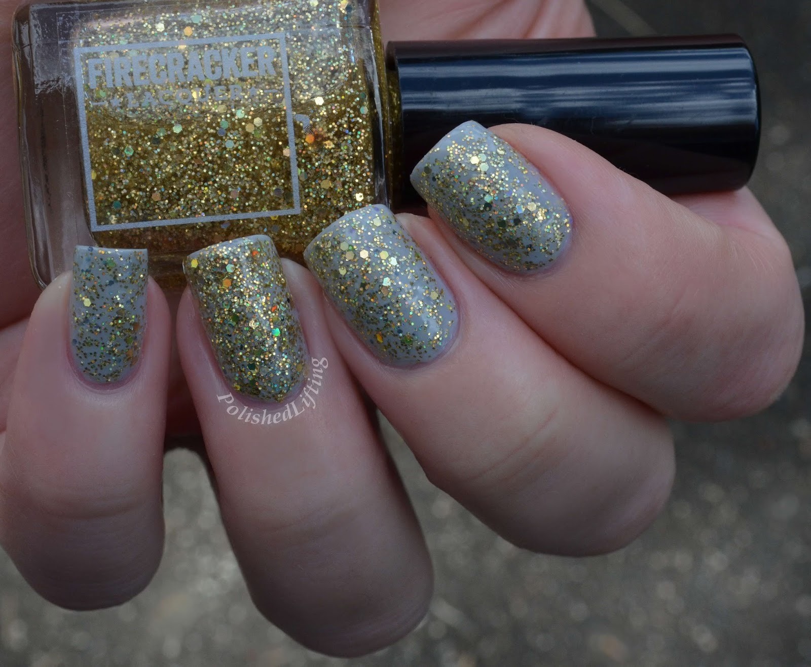 Firecracker Lacquer A Crown Well Deserved Titties & Dragons Everyone I Love Is Dead collection