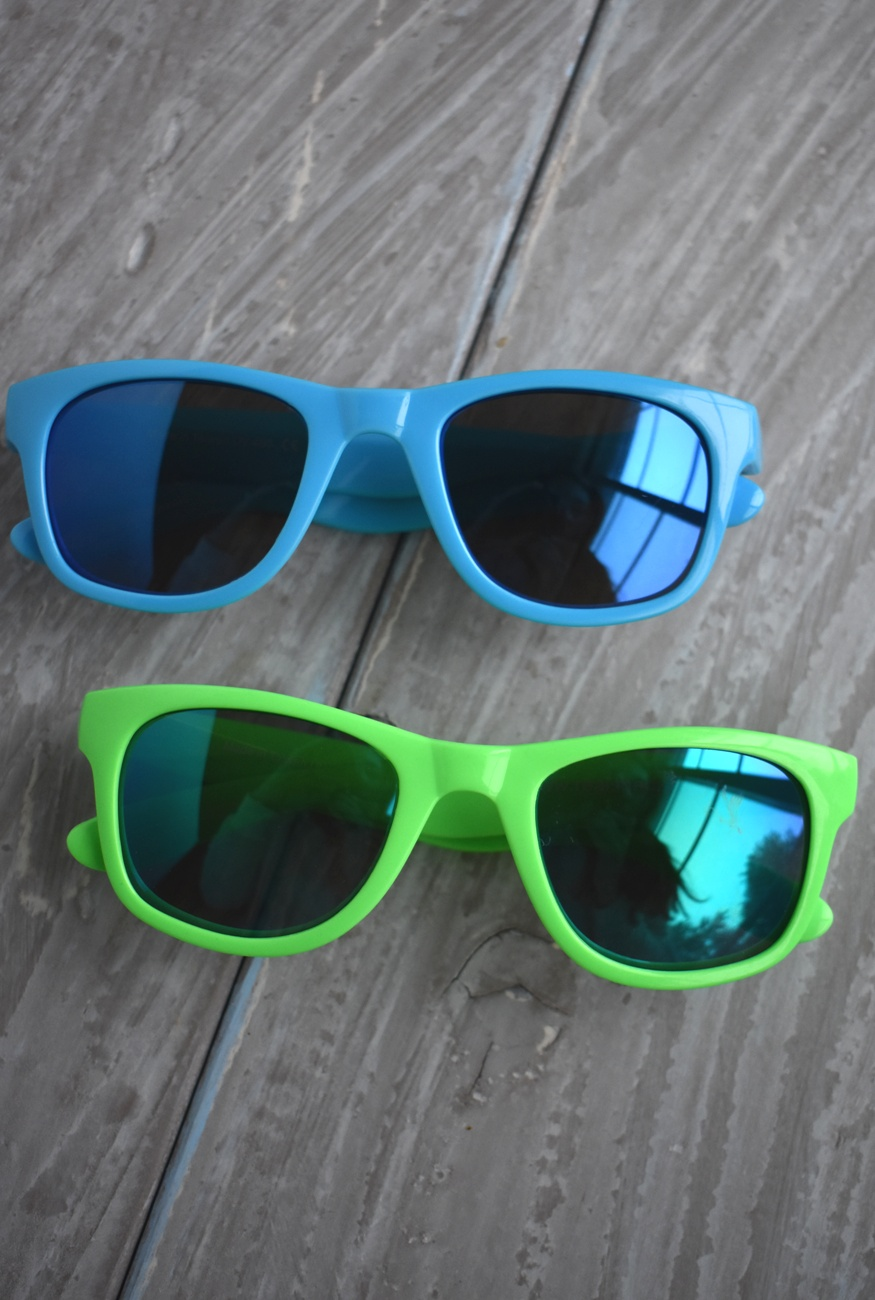 Real Shades Kids Sunglasses