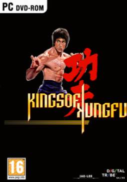 Kings of Kung Fu pc full español mega.