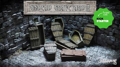 Undead Graveyard II