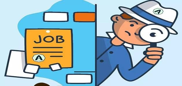 Reasons to search online job